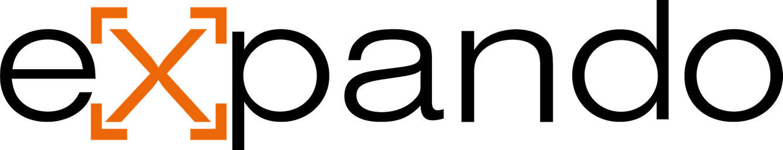Logo EXPANDO APP