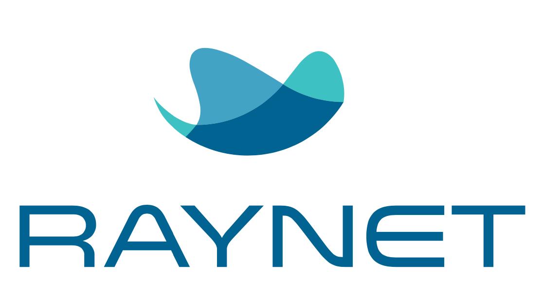 Logo RAYNET CRM