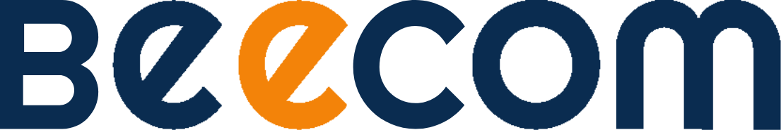 Logo Beecom