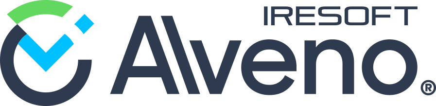 Logo Alveno