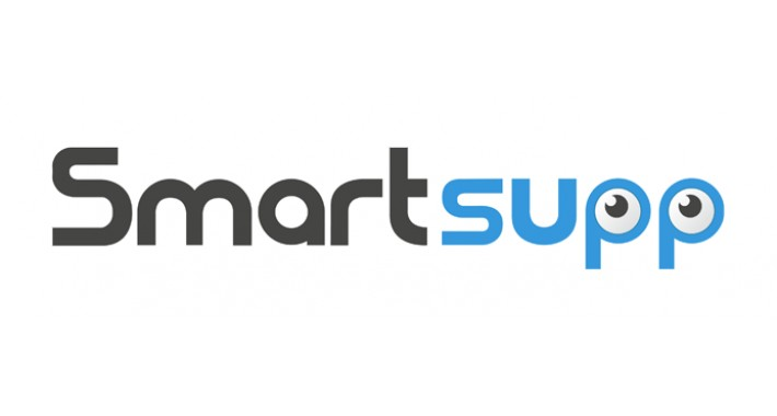 Logo Smartsupp