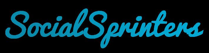 Logo SocialSprinters