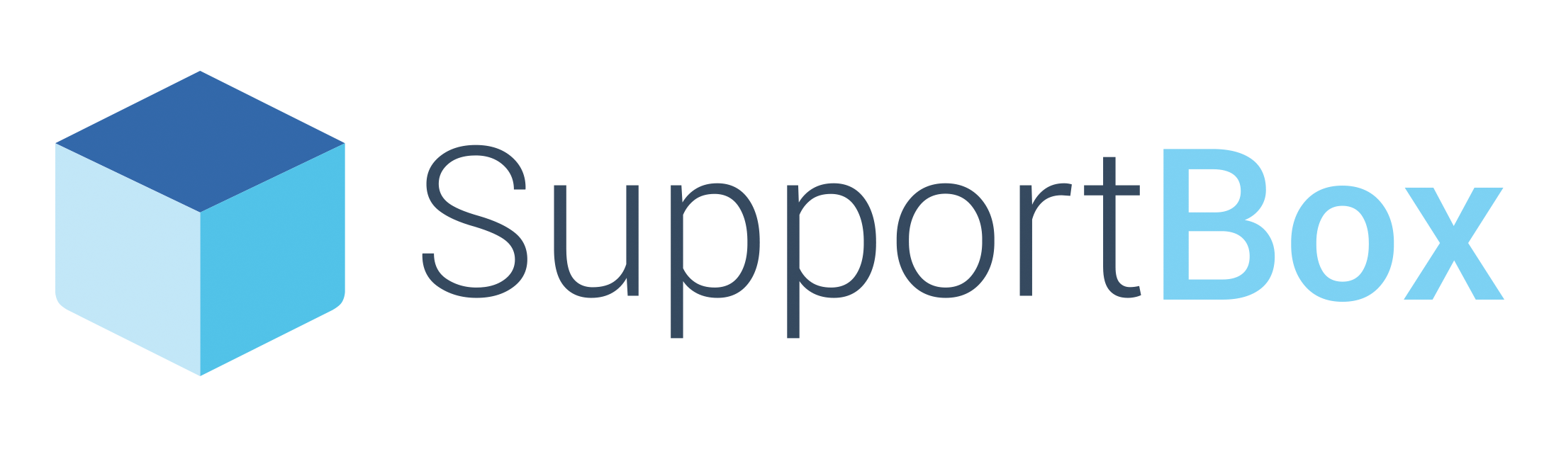 Logo SupportBox